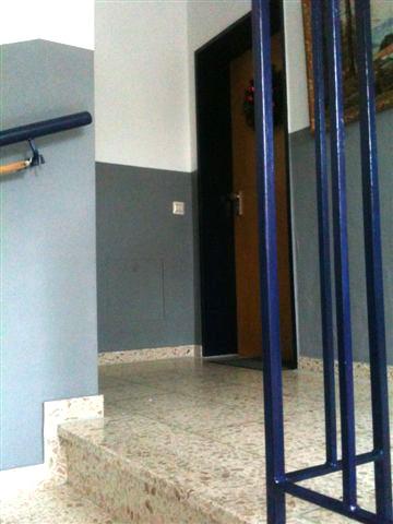 Projekt-Beispiel Treppenhaus